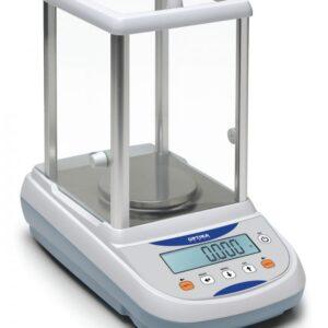 Balanza de precisión optika italy