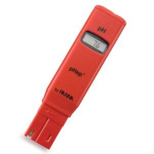 Medidor de bolsillo de ph Hanna Instruments