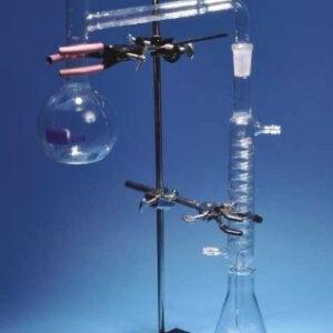 Aparato de destilación United Scientific